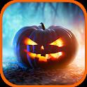 Halloween WhStickersApp, icon