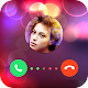 Full Call Screen - Color Call Flash Android apk