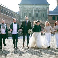Wedding photographer Darya Roy (DaryaRoe). Photo of 16.04.2018