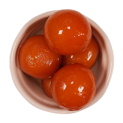 Gulab Jamun (2 Pieces)