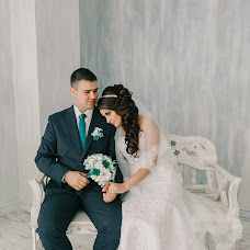 Wedding photographer Olga Zorkova (PhotoLelia). Photo of 26.03.2018