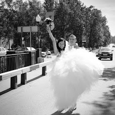 Wedding photographer Roman Pimenov (Pimen). Photo of 16.07.2015