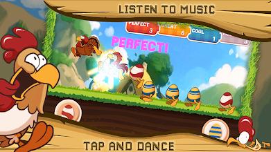Magic Beat (Unreleased) screenshot thumbnail