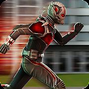 New Grand Ant Superhero City Rescue Mission 2018