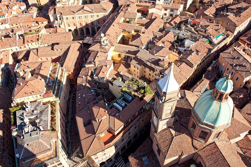 Volo su Bologna di Gianluca Presto