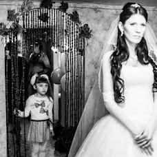 Wedding photographer Sergey Fesenko (sergio-foto). Photo of 20.03.2013
