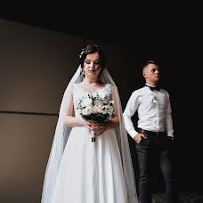 Wedding photographer Vasil Potochniy (Potochnyi). Photo of 19.08.2018