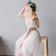 Wedding photographer Alena Stepanenko (Alena1008). Photo of 26.04.2017
