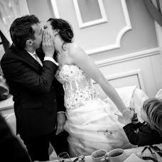Wedding photographer Aleksander Tondos (tondos). Photo of 22.01.2016