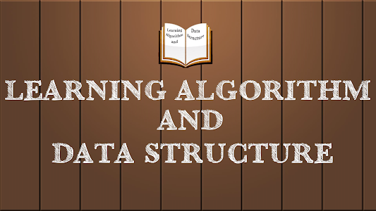 ALGORITHM & DATA STRUCTURE screenshot 0