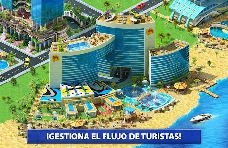 Megapolis ¡Construye la ciudad de tus sueños! 5