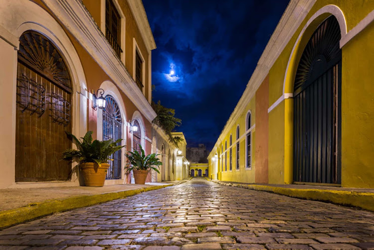 See Old San Juan this December on Azamara Quest and save $1,000 or more.