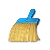 Clean Master - Antivirus, AppLock + Bereiniger icon