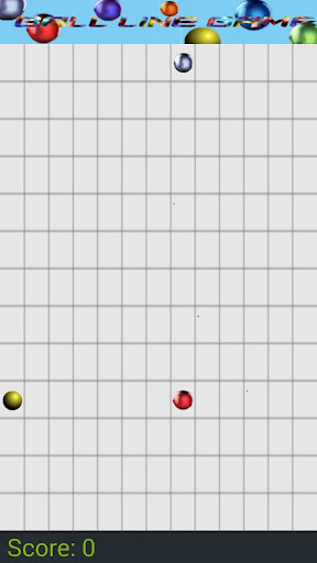 Ball Line Games