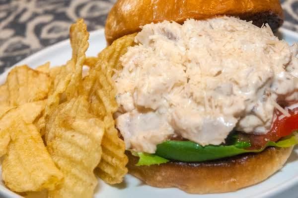 Fish Essentials: Comfy Cod Sammie Recipe