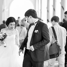Wedding photographer Dmitriy Rychkov (Rychkov). Photo of 09.08.2015