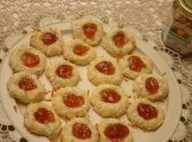 Apricot Tea Cookies Recipe