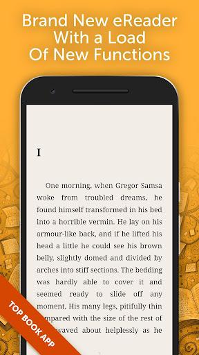 Free Books - Read & Listen  screenshots 6