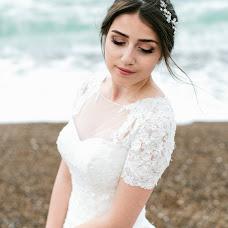 Wedding photographer Yuliya Arif (juliaarif). Photo of 07.05.2017