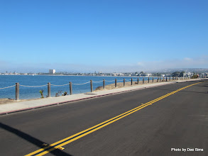 Photo: (Year 3) Day 32 - A View of the Waterfront in San Diego