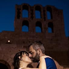 Wedding photographer Kostas Apostolidis (apostolidis). Photo of 12.12.2017