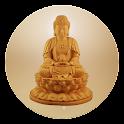 Namo Amitābha icon