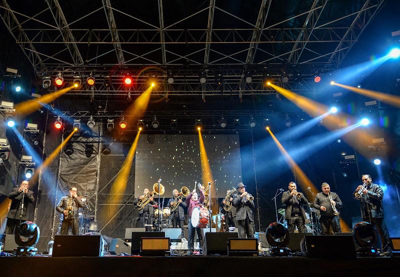 The great Band di Diana Cimino Cocco