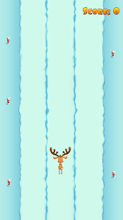 Rudolph The Red Nosed Reindeer Journey - náhled