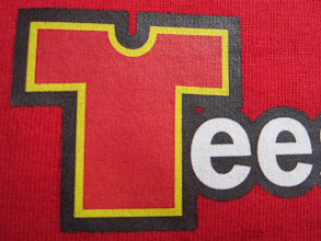 Photo: TRANSFERTS SÉRIGRAPHIQUES : Tshirts personnalisés / teeshirtmania