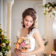 Wedding photographer Lyubov Morozova (LuLeica). Photo of 06.03.2017