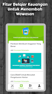Download Keuangan Keluarga -- OFFLINE For PC Windows and Mac apk screenshot 4
