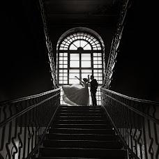 Wedding photographer Nadya Yamakaeva (NdYm). Photo of 18.04.2017