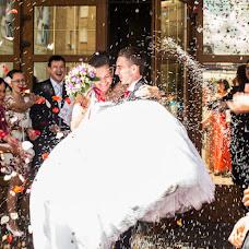 Wedding photographer Nadezhda Lvova (nadulson). Photo of 23.11.2013