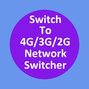 4G LTE Network Switcher APK - Download 4G LTE Network Switcher 1 0