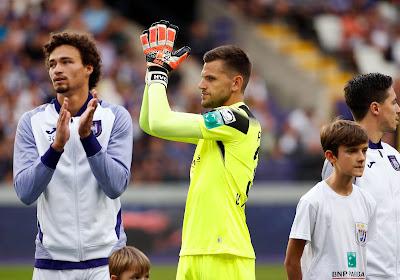 """Dit Anderlecht moet nog een bepaald niveau halen: """"De """"kleintjes"""" zijn er zich van bewust""""."""
