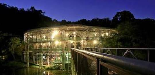 Adagio Curitiba Parque Barigui