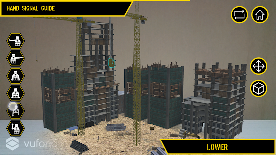 Download Tower Crane AR For PC Windows and Mac apk screenshot 7