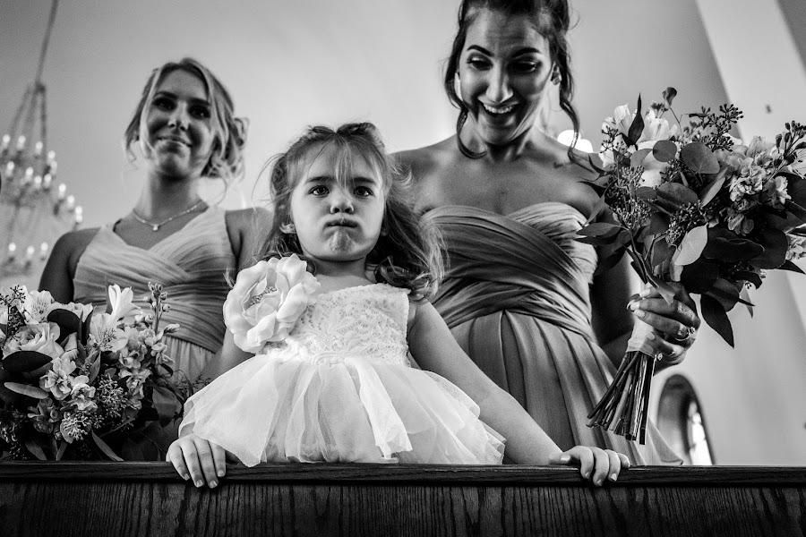 Wedding photographer Marcin Karpowicz (bdfkphotography). Photo of 20.02.2018