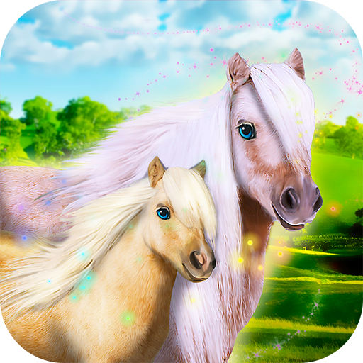 Magic Pony Kingdom: Animal Survival (game)