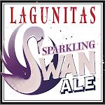 Lagunitas Sparkling Swan