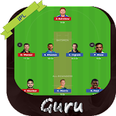 Dream Guru™ - Dream11 Prediction & Tips