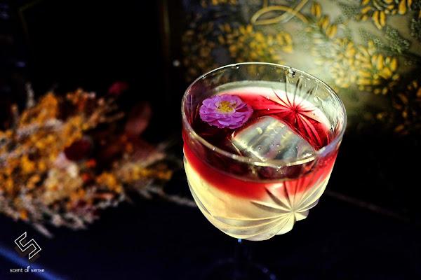 用一杯酒,寫下給自己的慾望情書《Book ing Bar》N訪台北創意酒吧