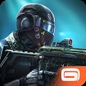 Modern Combat 5: Blackout icon