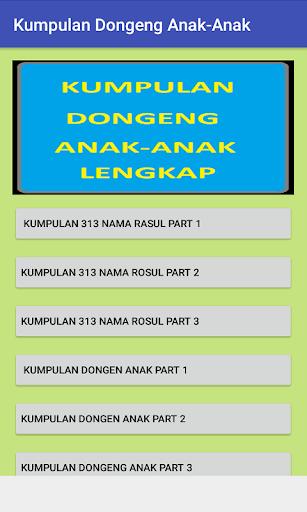 Download Kumpulan Dongen Anak Dan Tepuk Tangan Paud Google Play