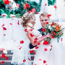Wedding photographer Mikhail Novikov (MNovik). Photo of 01.07.2018