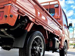ハイゼットトラック  のカスタム事例画像 青zさんの2020年09月02日11:20の投稿
