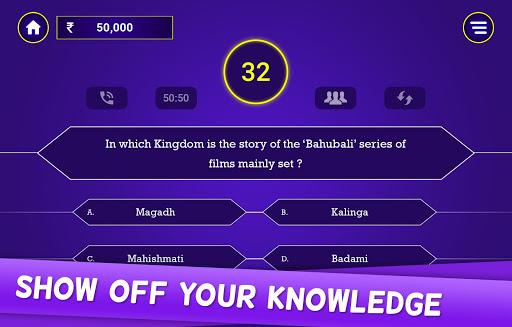 Quiz 2020 : Win Money Quiz Game 1.7 screenshots 8