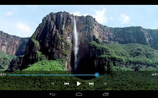 FoxTube - YouTube Player  screenshots 6
