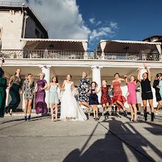Wedding photographer Sergey Kaba (kabasochi). Photo of 15.10.2017