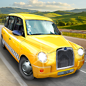 Bus & Taxi Driving Simulator kostenlos spielen